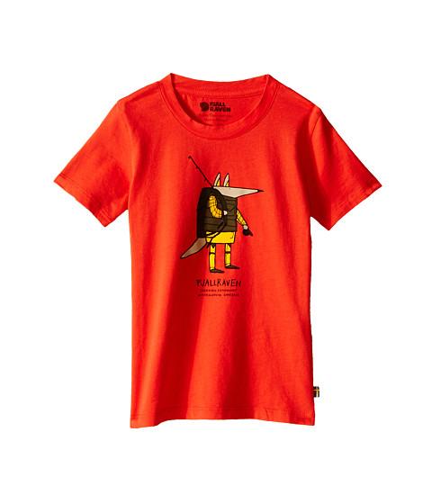 Fjällräven Kids Kids Trekking Fox T-Shirt