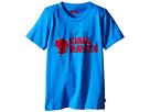 Fjallraven Kids Kids Trek Logo T-Shirt