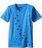 Fjällräven Kids - Kids Animal Tracks T-Shirt