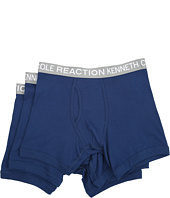 Kenneth Cole Reaction - 3-Pack Boxer Brief