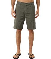 Quiksilver Waterman - Down Under 4 Cotton Walkshorts