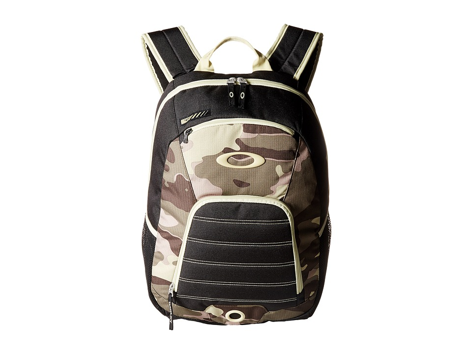 Oakley 4 On the Floor Pack Olive Camo Backpack Bags
