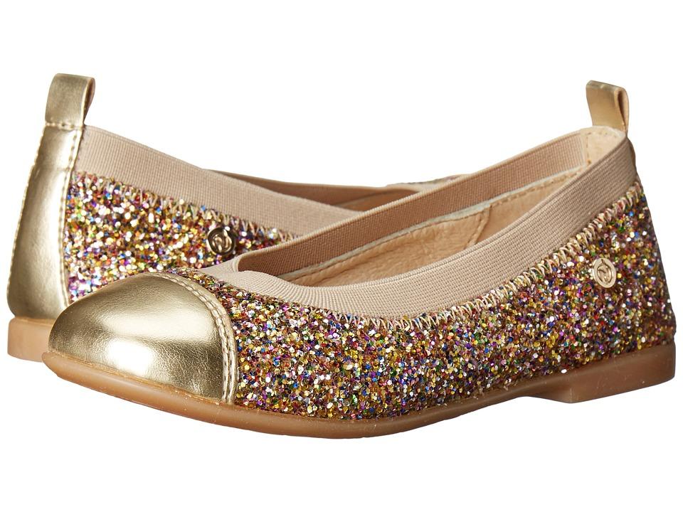 Naturino Nat. 3842 SS16 Toddler/Little Kid/Big Kid Multi Girls Shoes