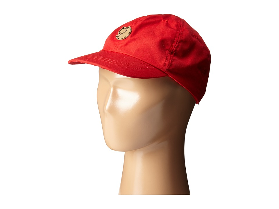 Fj llr ven Kids Helags Junior Cap Red Caps