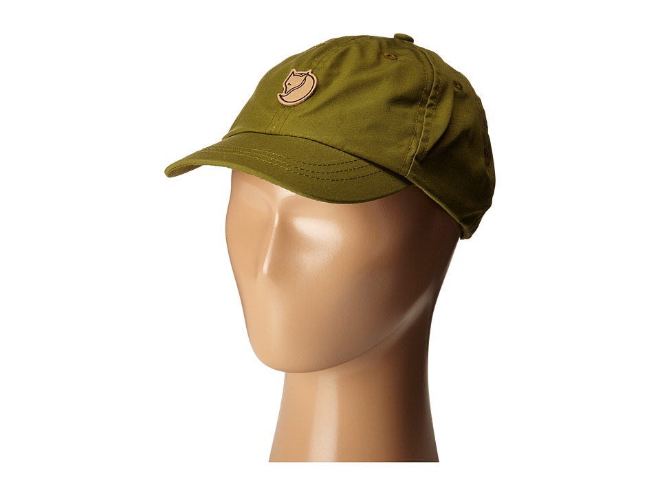 Fj llr ven Kids Helags Junior Cap Avocado Caps