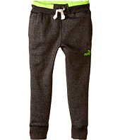 Puma Kids - Fleece Pants (Little Kids)