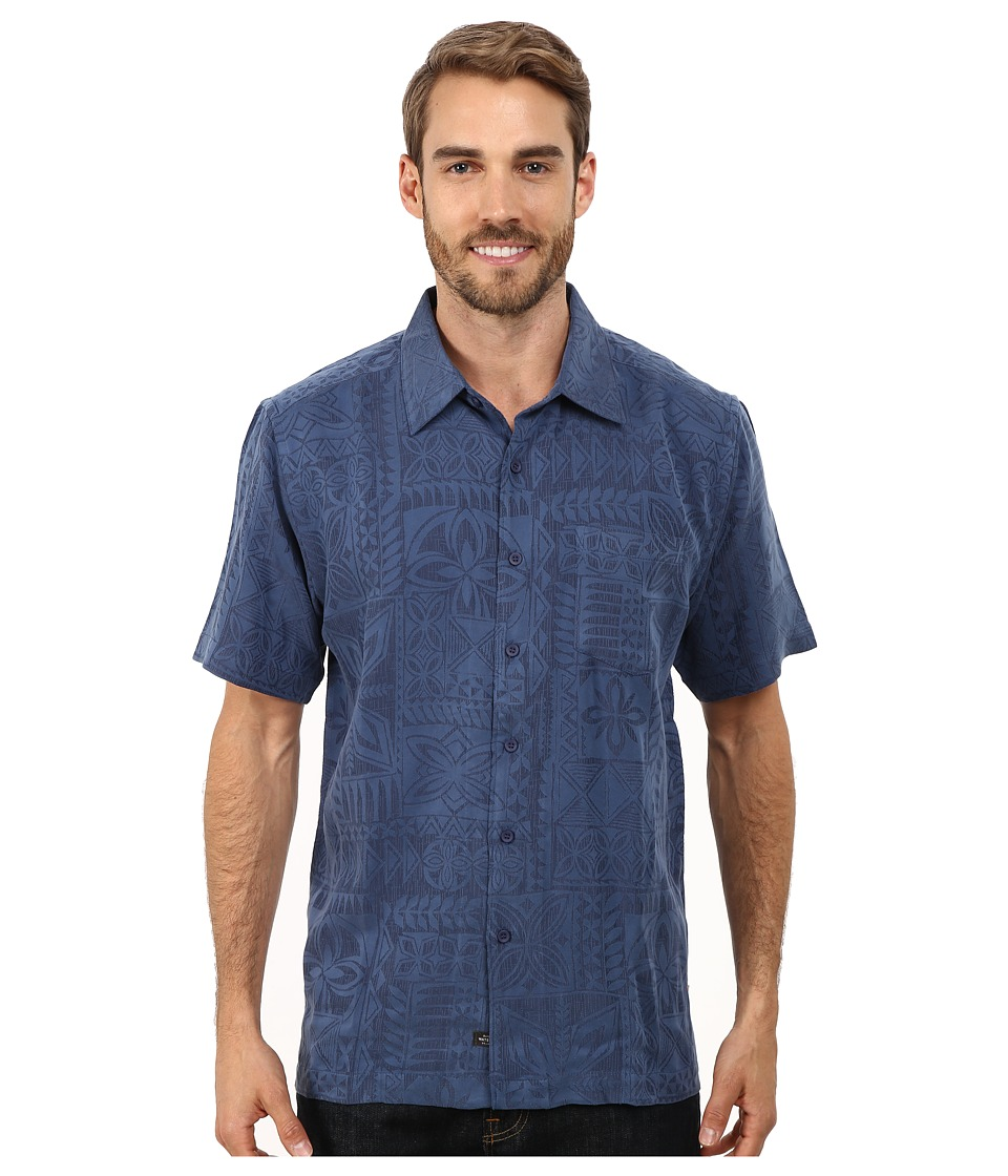 Quiksilver Waterman - Aganoa Bay 4 Woven Top
