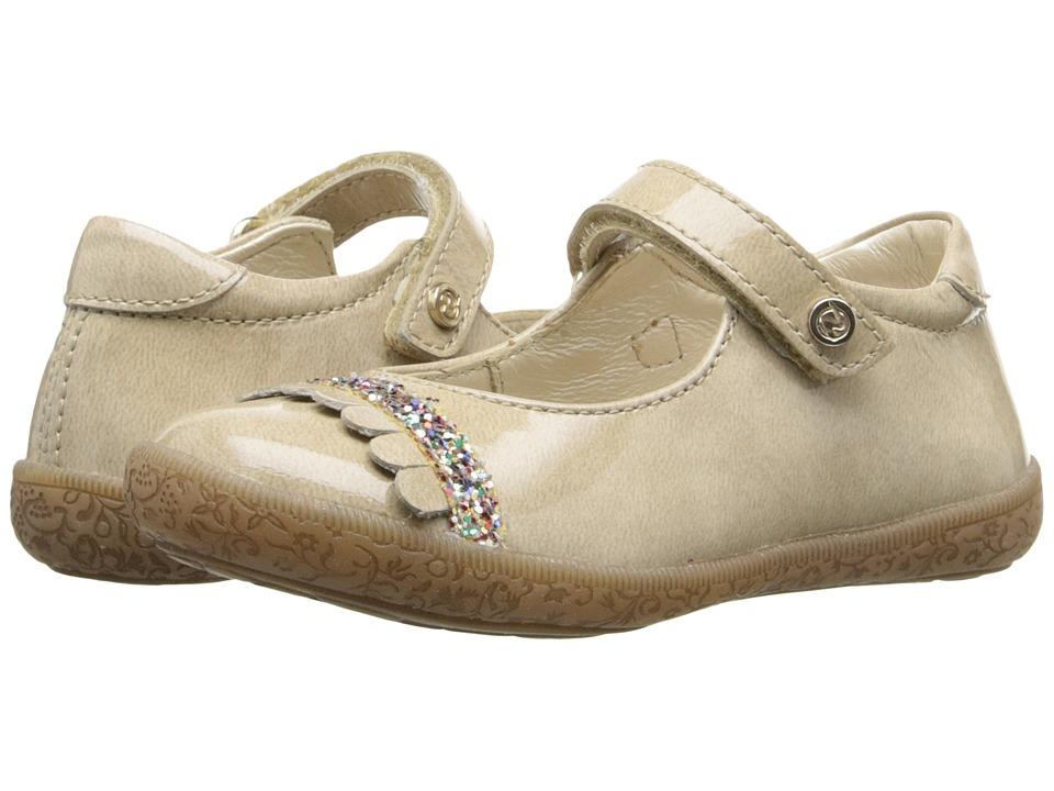 Naturino Nat. 4047 SS16 Toddler/Little Kid/Big Kid Beige Girls Shoes
