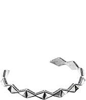 House of Harlow 1960 - Sierra Pyramid Cuff Bracelet