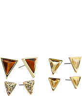 House of Harlow 1960 - Meteora Stud Set Earrings