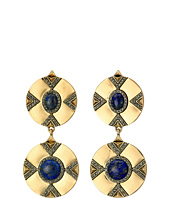 House of Harlow 1960 - Dorelia Double Coin Earrings