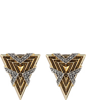 House of Harlow 1960 - Vintage Muse Earrings