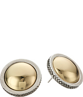 House of Harlow 1960 - Desert Sun Button Earrings