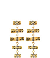 House of Harlow 1960 - Anza Drop Earrings