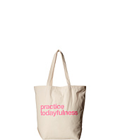 Dogeared - Practice Todayfulness Tote