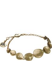 The Sak - Metal Scoop Line Bracelet