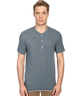 Billy Reid - Short Sleeve Hunter Henley