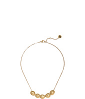 The Sak - Scoop Frontal Necklace 16