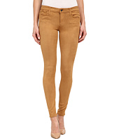 Joe's Jeans - Flawless Suede Icon Skinny in Camel