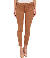 Joe's Jeans - Flawless - Mustang Skinny Ankle in Suede