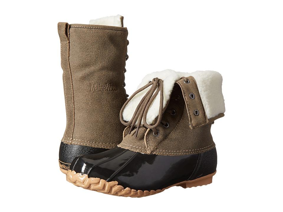 Maine Woods Adele Alaska Womens Boots