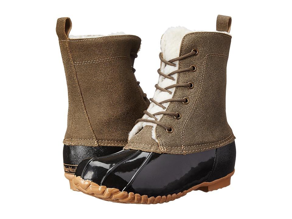 Maine Woods Lani Alaska Womens Boots