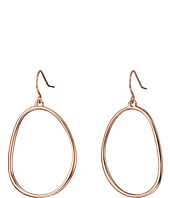 The Sak - Delicate Hoop Earrings