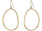 The Sak Delicate Hoop Earrings