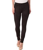 Miraclebody Jeans - Harley Ponte & Suede Leggings