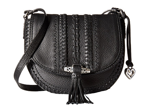 Brighton Nia Mini Tassel Bag