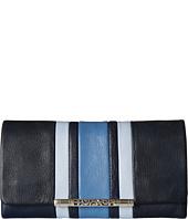 Brighton - Bloc Haus Sport Tri-Fold Wallet