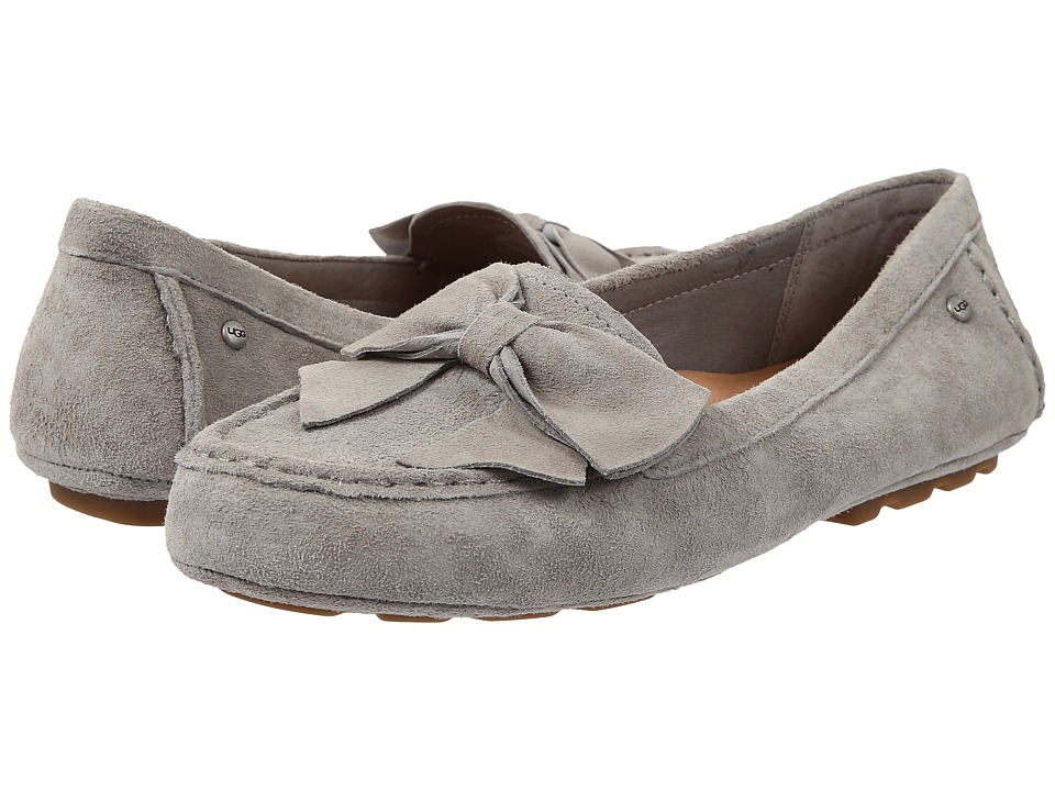 UGG - Lilliana (Sterling Suede) Women