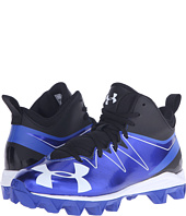 Under Armour Kids - UA Hammer Mid RM Jr Football (Toddler/Little Kid/Big Kid)