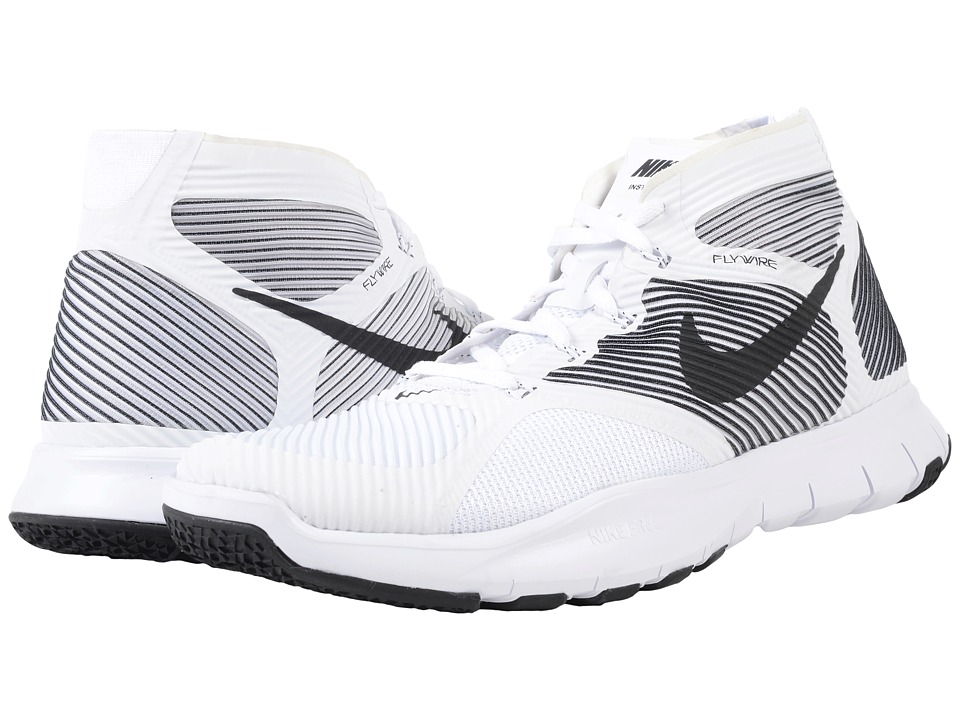 Nike - Free Train Instinct (White/Black) Men