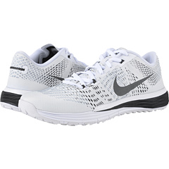Nike Lunar Caldra Men's Training Shoe - White/Wolf Grey/Black
