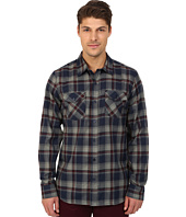 Hurley - Dri-Fit Bailey Long Sleeve Woven Top