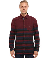Buffalo David Bitton - Siembossa Long Sleeve Shirt
