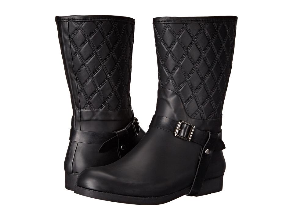 Pajar CANADA - Terri (Black) Womens Shoes