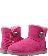 UGG - Mini Bailey Button Geo Perf