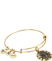 Alex and Ani - Hand of Fatima II Charm Bangle