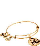 Alex and Ani - Love III Charm Bangle
