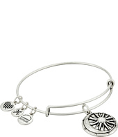 Alex and Ani - Cosmic Balance Charm Bangle
