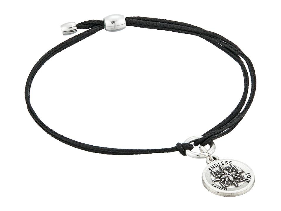 Alex and Ani Kindred Cord Charm Bracelet Healing Love Bracelet