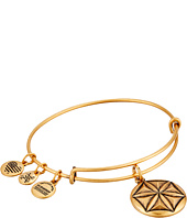Alex and Ani - Aphrodite's Flower Charm Bangle