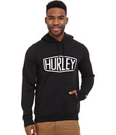 Hurley - Station Pullover Hoodie