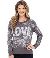 Allen Allen - Love Sweatshirt
