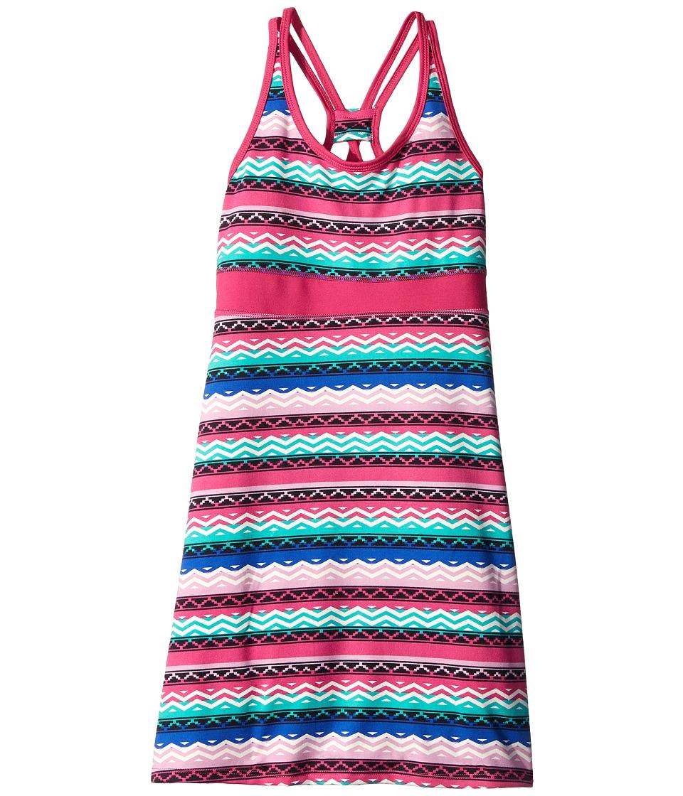 Soybu Kids Aisley Dress Little Kids/Big Kids Aztec Stripe Girls Dress