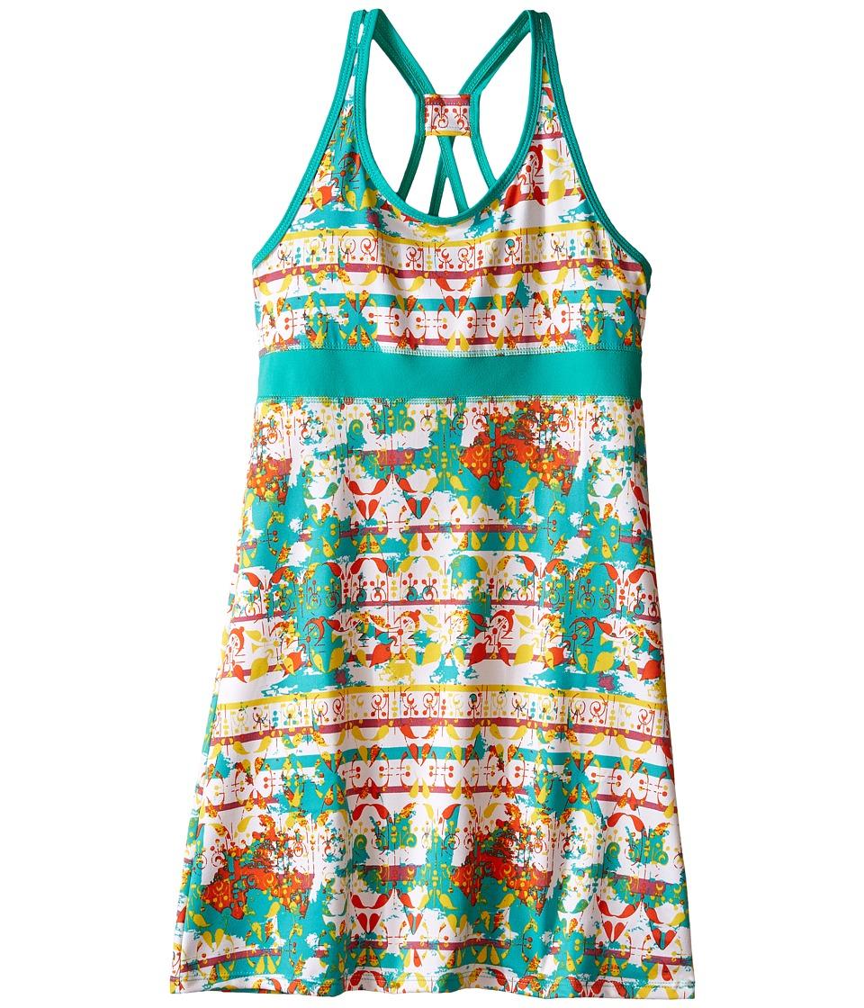 Soybu Kids Aisley Dress Little Kids/Big Kids Wallpaper Girls Dress