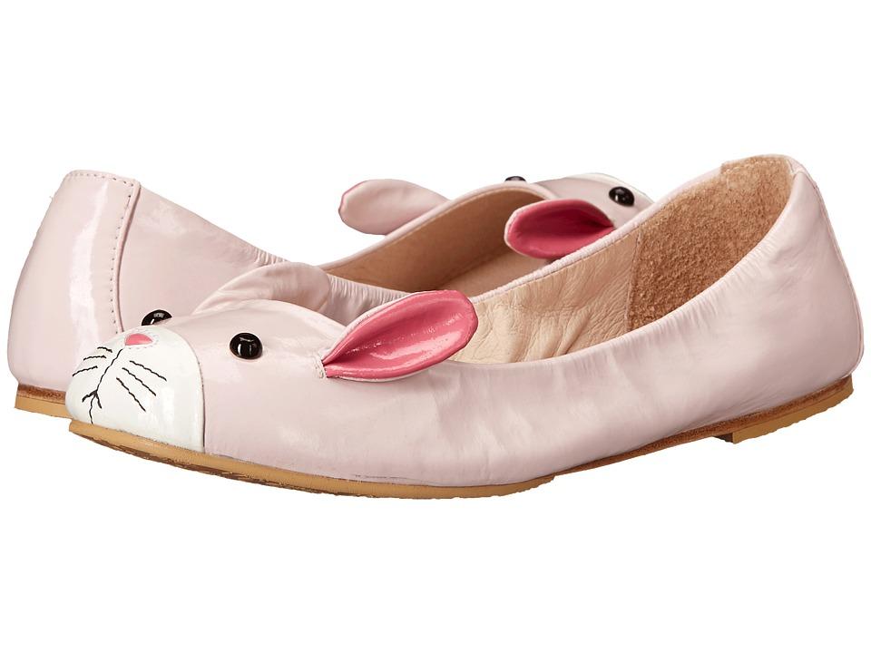 Bloch Kids Bunny Toddler/Little Kid/Big Kid Baby Pink Girls Shoes