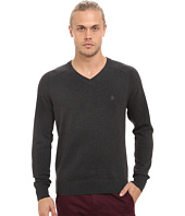 Original Penguin - Long Sleeve Fully Fashioned